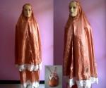 Mukena Abutai Rp. 45.000,-