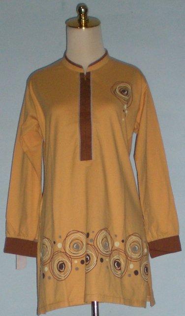 Blus Kuning M Rp. 100.000,-
