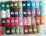 Warna-warna Ciput Maroko