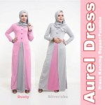 Aurel Dress Rp. 90rb