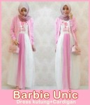 Barbie Unic Rp.100rb