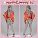 beauty mecca set 100