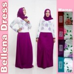 Bellena Dress Rp.90rb