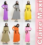 Claire Maxi Rp.85rb