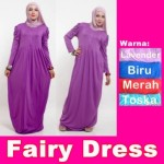 Fairy Dress Rp.80rb