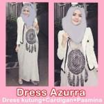 Hijab Azurra Rp.100rb