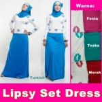 Lipsy Dress Rp.90rb