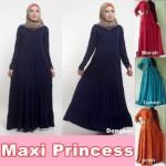 Maxi Princess Rp.80rb