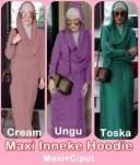Maxi Inneke Hoodie 110