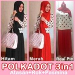 polkadot 3in1 100