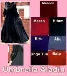 Umbrella Aladin Rp.120rb